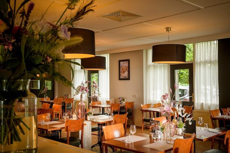Hotel Restaurant Campanile Rotterdam Rotterdam