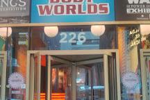 Body World, New York City, United States