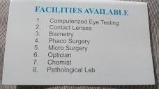 Fatima Eye Hospital karachi