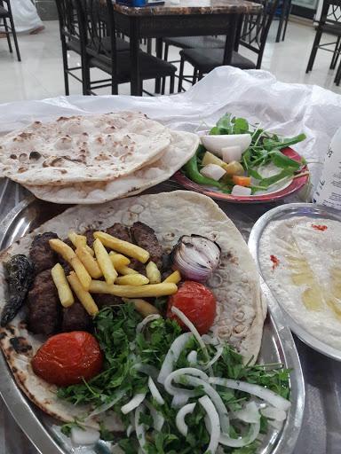 Kabab Al Ashurah
