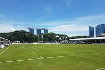 Singapore Cricket Club, Singapore, Singapore