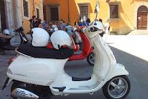 Toscana in tour - Noleggio Vespa, Pisa, Italy