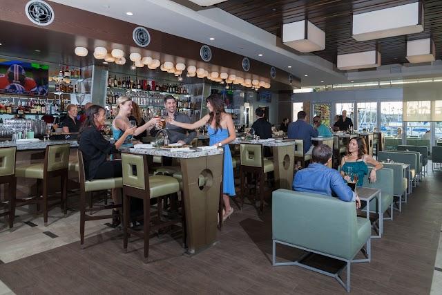Sea Level Restaurant + Lounge
