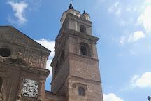 Monasterio de Santa Maria La Real, Najera, Spain
