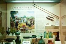 Verulamium Museum, St. Albans, United Kingdom