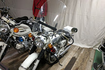 American Police Motorcycle Museum, Meredith, United States