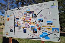 Garganta Olvidada, Sierra De la Ventana, Argentina