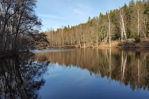 Skulpturparken, Angelsberg, Sweden