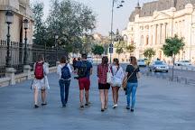 Delish Experiences, Bucharest, Romania