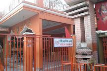 Bade Hanuman Jee Temple, Allahabad, India