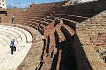Roman Odeon, Patras, Greece
