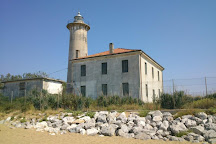 Bibione Lighthouse, Bibione, Italy