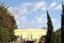 Carmen de los Martires, Granada, Spain