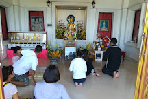 Wat Khao Takiap, Hua Hin, Thailand