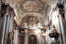Kostol a kláštor sv. Alžbety, Bratislava, Slovakia