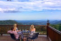 Stone Mountain Vineyards, Dyke, United States