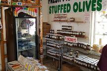 Gus's Fresh Jerky, Olancha, United States
