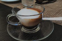 Nautilus Caffe, Anacapri, Italy