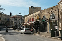 SANDEMANs NEW Tel Aviv, Free Walking Tour, Tel Aviv, Israel