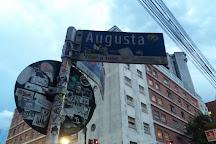 Espaco Itau de Cinema Augusta, Sao Paulo, Brazil