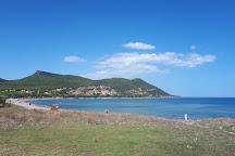 Spiaggia Portu Tramatzu, Porto Tramatzu, Italy