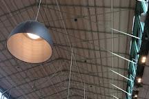 Schrannenhalle, Munich, Germany