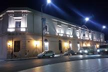 Colegio Justo Jose De Urquiza, Concepcion del Uruguay, Argentina