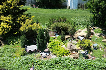 Mulberry Creek Herb Farm, Huron, United States