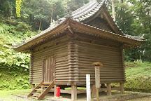 Sasamuta Shrine, Oita, Japan