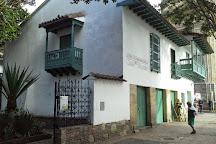 Museo de la Independencia Casa del Florero, Bogota, Colombia