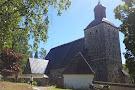 Korpo Church