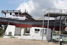 PLTD Apung 1, Banda Aceh, Indonesia
