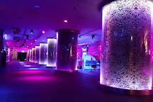 Discoteca Velvet Madrid, Madrid, Spain
