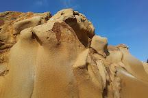 Bean Hollow State Beach, Pebble Beach, Pescadero, United States