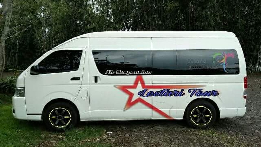 Pt Bintang Lestari Tour Kantor Perusahaan