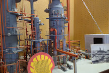 Oil Museum of Canada, Oil Springs, Canada