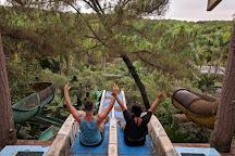 Thuy Tien Lake, Hue, Vietnam