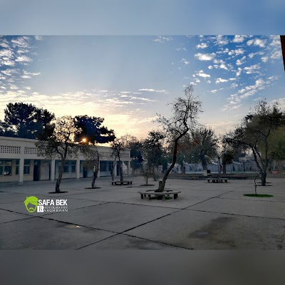 Mawlana Jalaludin M Balkhi High School