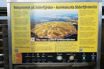 Soderfjardenin Meteoriihi, Vaasa, Finland