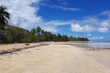 Playa El Portillo, Las Terrenas, Dominican Republic