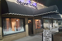 Stone Creek Spa & Salon, Broken Arrow, United States