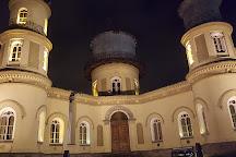 Observatorio Astronomico de Quito, Quito, Ecuador