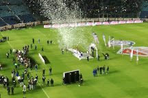 Estadio Azul, Mexico City, Mexico