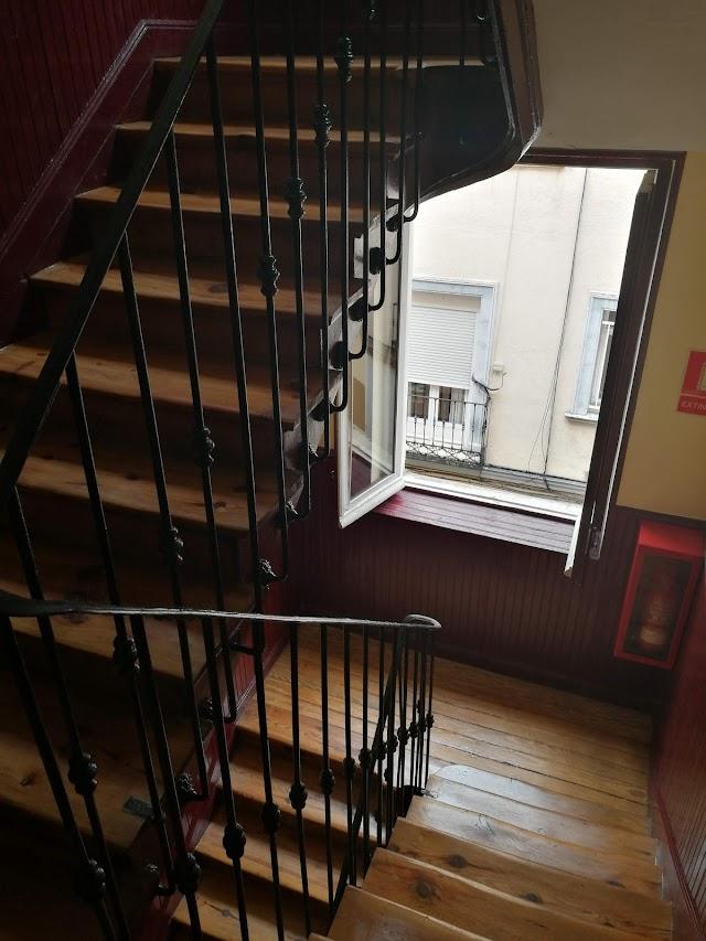 Apartment calle Zurita - Madrid