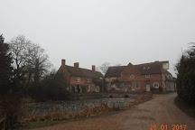 Flatford Mill, East Bergholt, United Kingdom