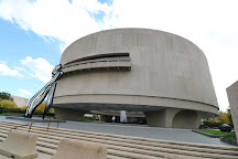 Hirshhorn Museum and Sculpture Garden, Washington DC, United States