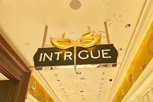 Intrigue, Las Vegas, United States