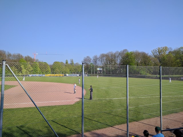 Bonn Capitals Baseball