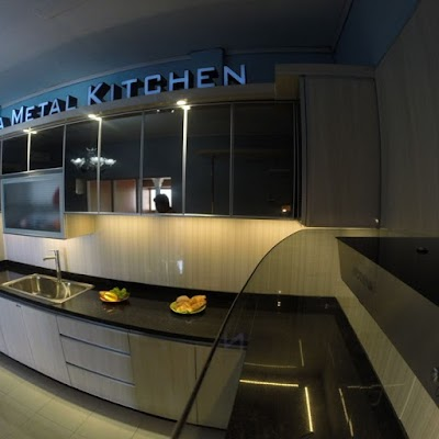 Diva Metal Kitchen