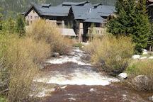 New Village, Copper Mountain, United States